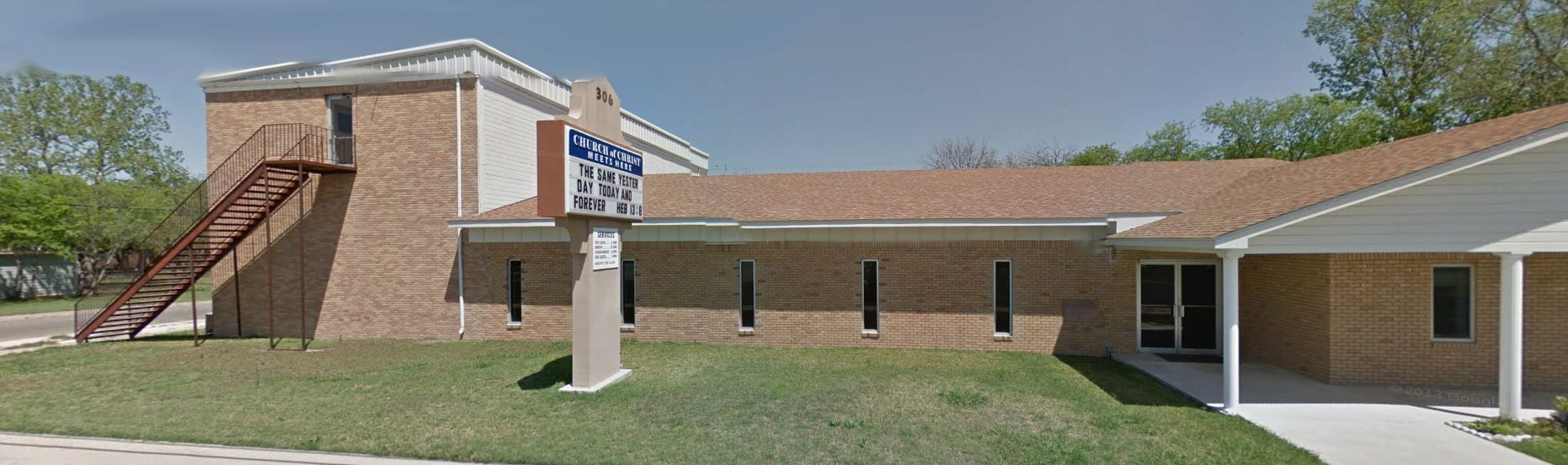 Copperas Cove Church of Christ
